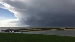 Wetter in Büsum / weather conditions during the 4 seasons of a year