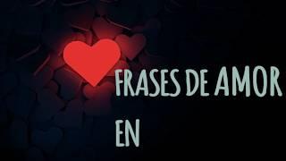 Frases de Amor en Inglés y español screenshot 2