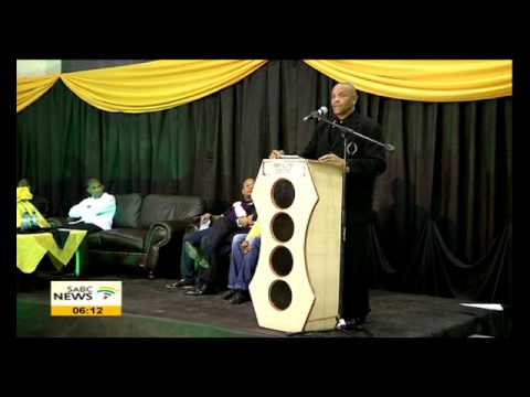 Nyanda delivered Tebogo Tume