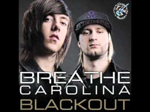 Breathe Carolina-Blackout (Official Song) Lyrics