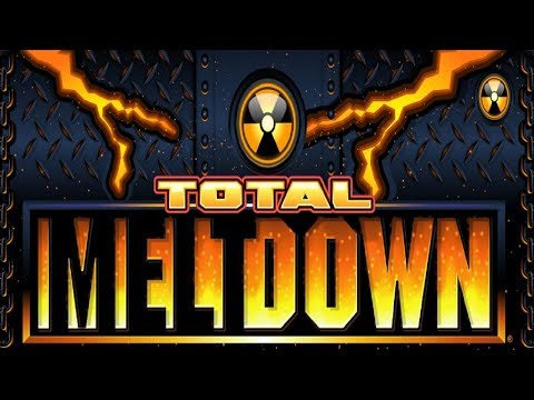 Total Meltdown Slot - DOES HISTORY REPEAT?