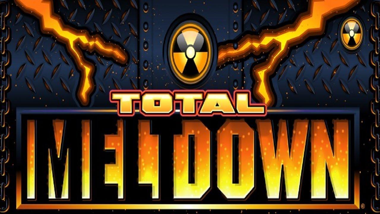 Total Meltdown Slot