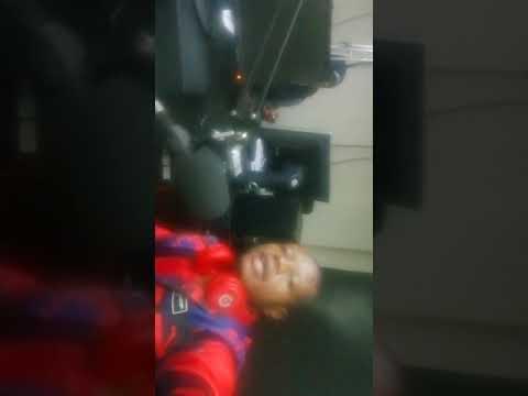 Beckie 256 crossing boarders,  obuswandi on Pan African radio station