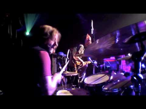 Drum Cam - BBQ - Crystal Bay - 2011.m4v