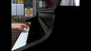 1番のみ耳コピ即興テイストで弾いてみました。 楽譜はありません。 *世...