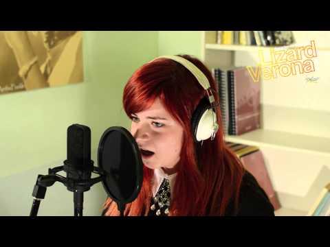 Settle Down - Kimbra cover - Lizard Verona - Alessandra Bertolotti -