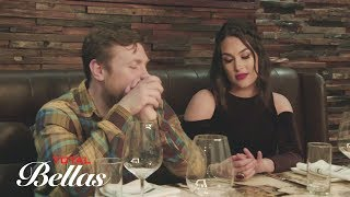 Brie Bella and Daniel Bryan are looking forward to parenthood: Total Bellas, Sept. 6, 2017