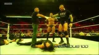 WWE Payback 2014 Official Theme Song   Ticking Bomb With Download Link2