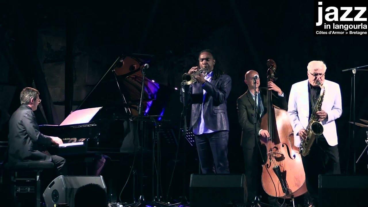 Ronald Baker Quintet invite Michele Hendricks | 20e Festival Jazz In Langourla
