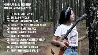 Download Kumpulan Cover TAMI AULIA    Teman Tidur, Kerja dan Lembur Part. 1