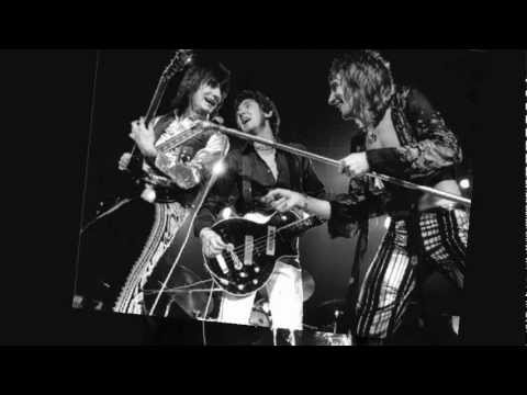 Faces - Flying [Live @BBC 1970]