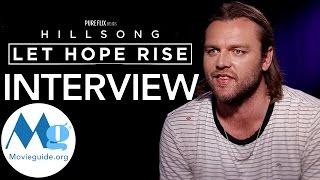 HILLSONG: LET HOPE RISE Interviews, feat: Joel Houston, Brian & Bobbie Houston