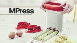 Tupperware M Press