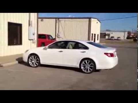 2008 Lexus Es 350 Custom Autos Post