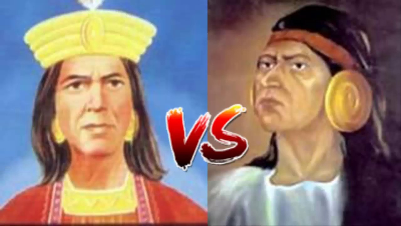 14 Incas Del Tahuantinsuyo Youtube