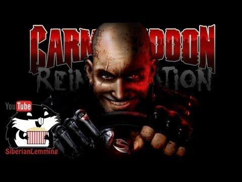 Игра Carmageddon: Reincarnation на PC — дата выхода, видео