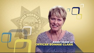 Watch Randi Oakes Officer Bonnie Clark Chips