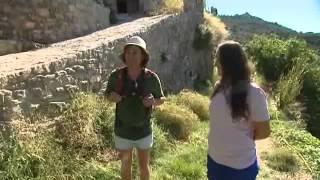 Voyage en Aragon (1)