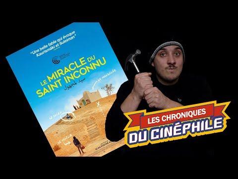 LCDC - Le miracle du Saint Inconnu (Cannes 2019)