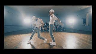 Justin Timberlake - Filthy / Twins Choreography