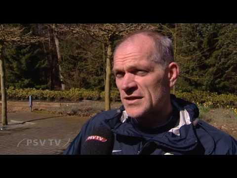"""Jan Wouters: """"PSV blijft een geweldige club"""""""