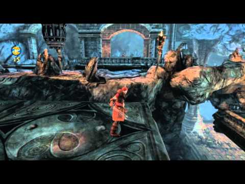 Fable III Gameplay : Le reliquaire - FR HD [4/5] - YouTube