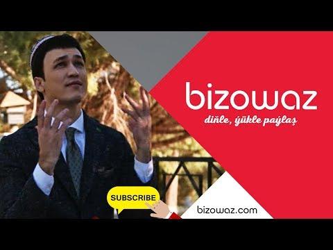 Azat Donmezow  - Owadan Gyzlar (Official Video Bizowaz.com)