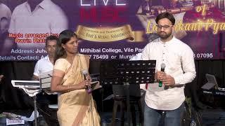 Dhal Gaya Din ( Cover Version) By Dr Rajashree & Sohail