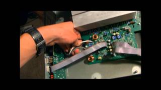 QSC PLX-3602 Amplifier Teardown and explanation of operation