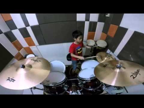 เพลง รอยยิ้ม Acoustic drum