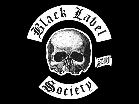 Black Label Society - Order Of The Black (FULL ALBUM)