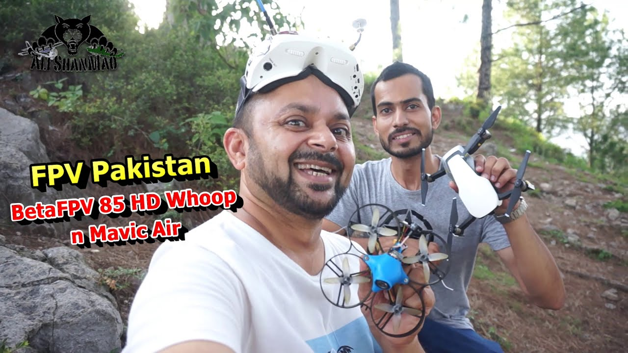 DJI mavic Air HD FPV Whoop FPV Pakistan drone travel highlights картинки