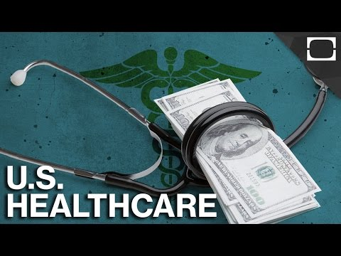 Why Is U.S. Health Care So Expensive?