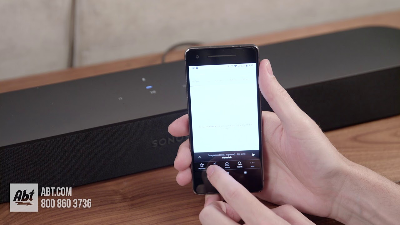 Rask Sonos Beam Overview: Better Than the Playbar? - YouTube WN-24