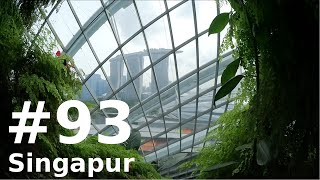 Marina Bay Sands und Gardens by the Bay! || VLOG #93 || SINGAPUR