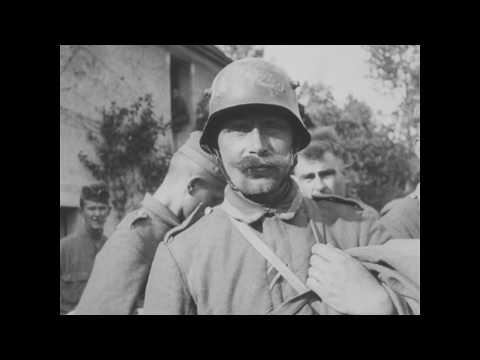 The Aisne-Marne Operations, July 18 to August 6, 1918, Prisoners of War and Captured Materiel