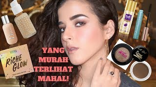 BELANJA BULANAN FIRST IMPRESSION ! Colourpop, ars fashion , dior , natasha denona etc