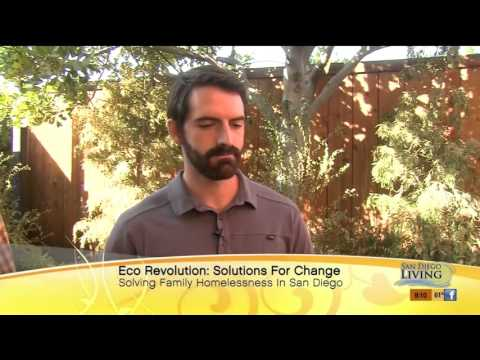 Eco Revolution: Solutions for Change-- Live on CW6 San Diego Living