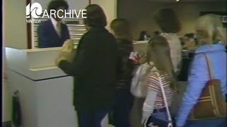 WAVY Archive: 1978 Airport Power Outage
