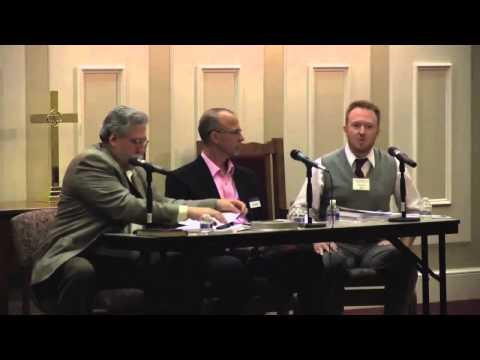 Dr. Michael Brown and James Michael-Smith Debate Jesus, Scripture, Israel, & Palestine