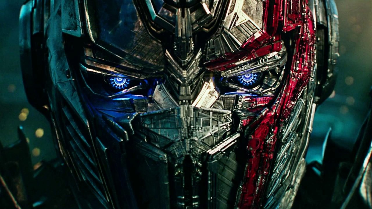 trailer music transformers the last knight 2017
