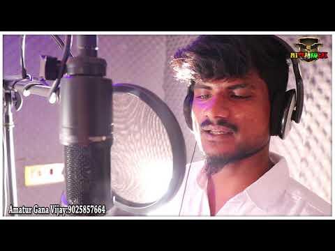 chennai-gana-_-ambatur-gana-vijay-_-jesus-song-2019