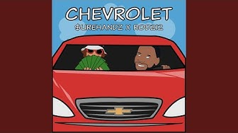 Chevrolet (feat. Rod212)