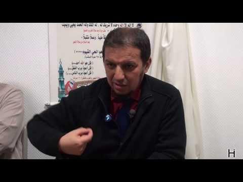 Le génie de Omar Ibn Al-Khattab - Hassan Iquioussen