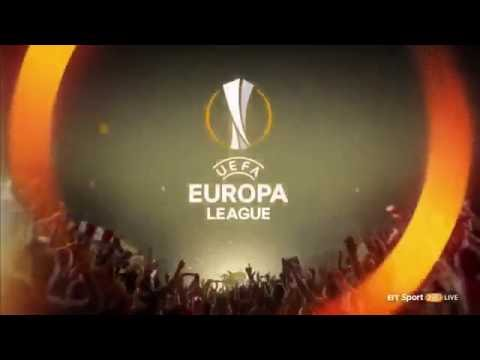 Europa league 16/17 - group stage - day #1