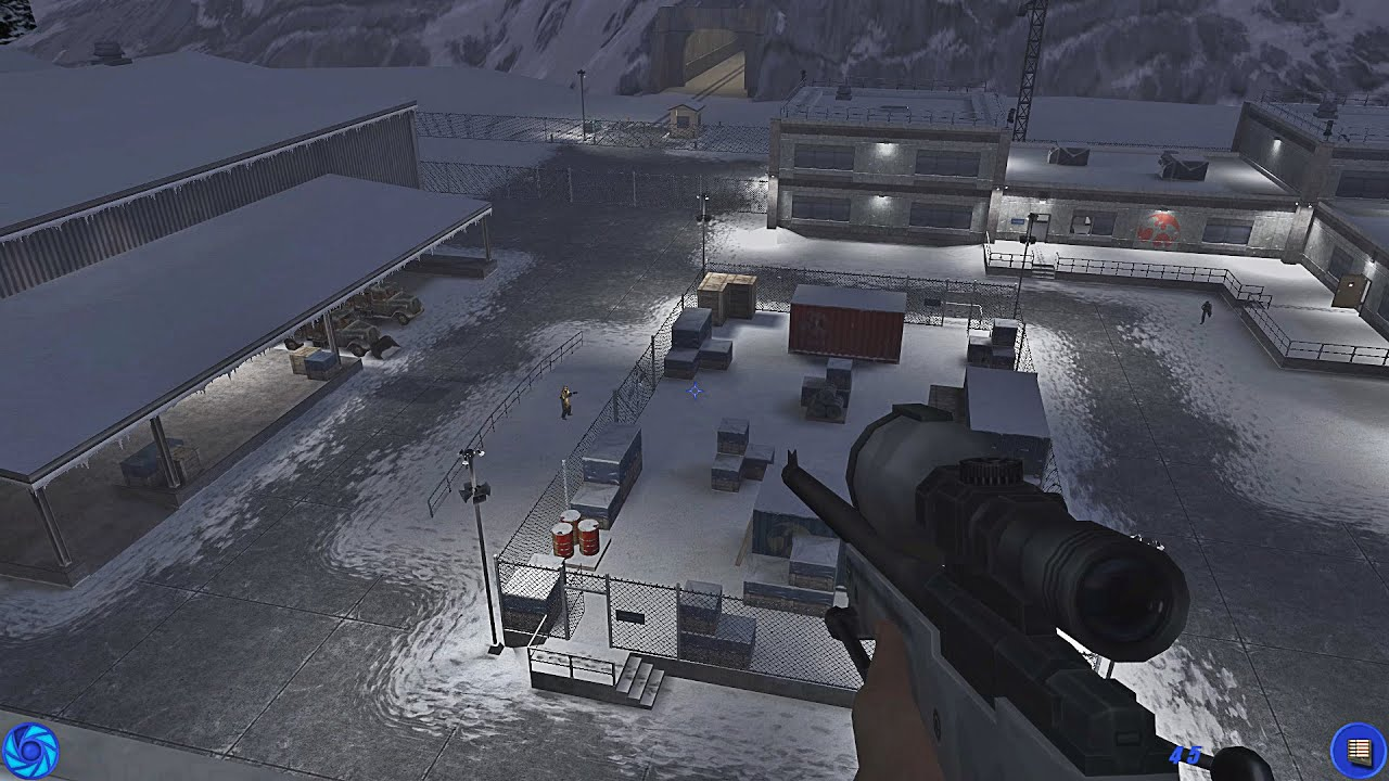 007 Nightfire Pc Walkthrough 2