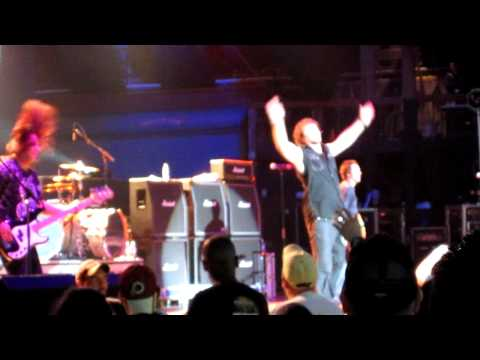 """Reach for the Sky"" in HD - Firehouse 5/14/11 M3 Festival in Columbia, MD"