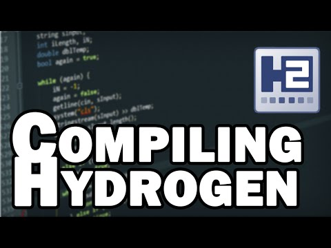 How to Compile and Install Hydrogen Drum Machine on Ubuntu Linux