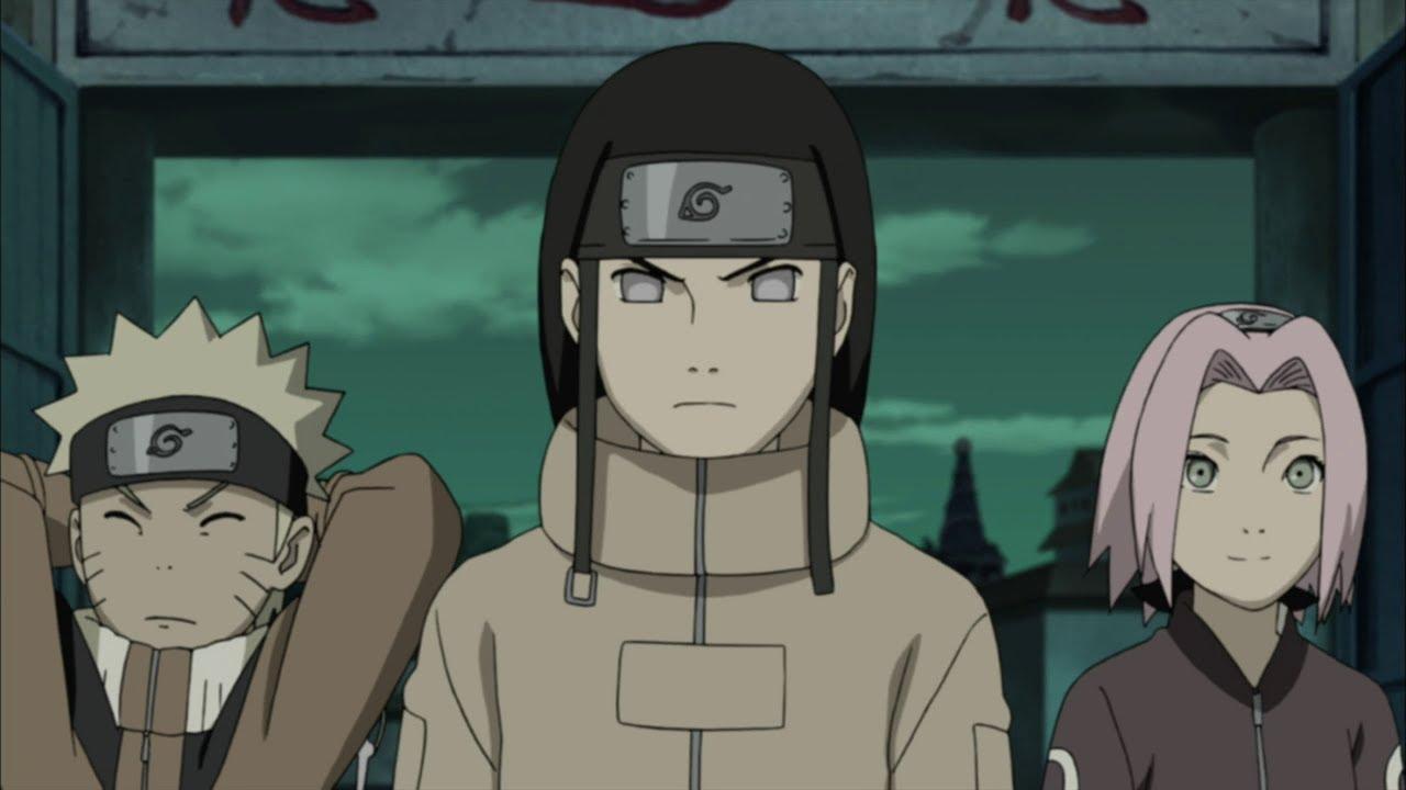 Naruto Shippuden Episode 306 Review