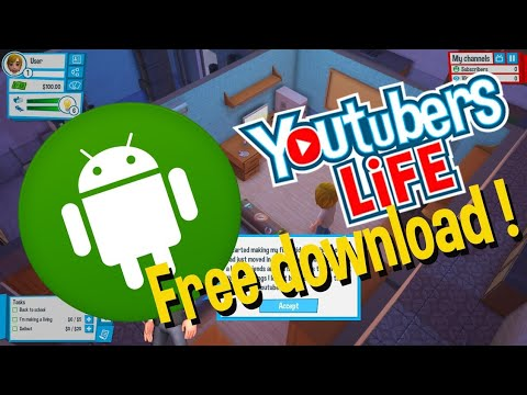 youtubers life android free download